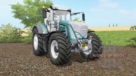 Fendt 930-939 Vario Petrol für Farming Simulator 2017