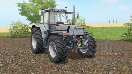 Deutz-Fahr AgroStar 6.61 pale sky für Farming Simulator 2017