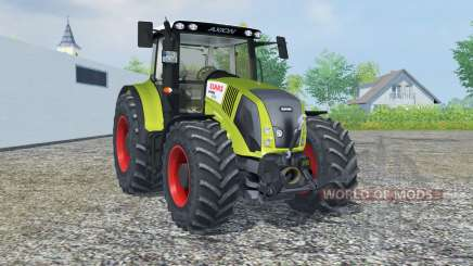 Claas Axion 850 HexaShift für Farming Simulator 2013