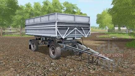 Fortschritte ⱧⱲ 60.11 für Farming Simulator 2017
