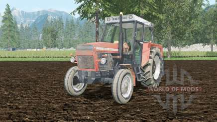 Zetoᶉ 8011 für Farming Simulator 2015
