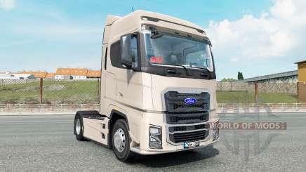 Ford F-Max für Euro Truck Simulator 2