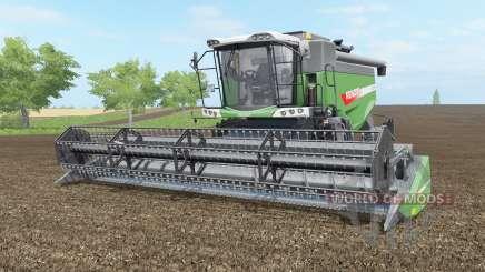 Fendt 6275 L pour Farming Simulator 2017