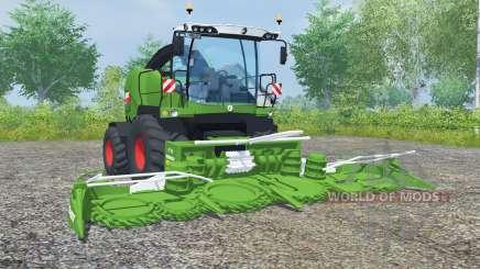 Fendt Katana 65 für Farming Simulator 2013