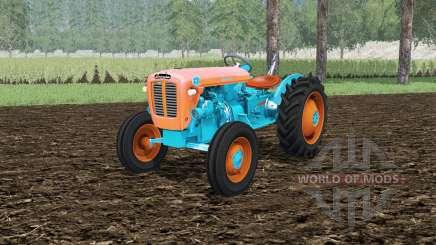 Lamborghini 1R 1958 für Farming Simulator 2015
