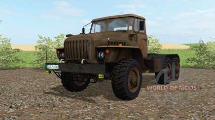 Ura-4420 pour Farming Simulator 2017