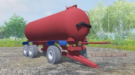 MGT-16 für Farming Simulator 2013