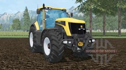 JCB Fastraꞔ 8310 für Farming Simulator 2015