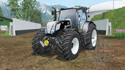 New Holland T7.240 black pour Farming Simulator 2015