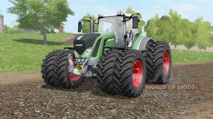 Fendt 930-939 Variꝍ für Farming Simulator 2017