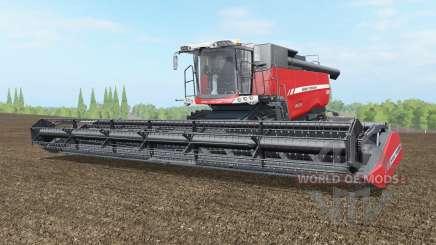 Massey Ferguson 9380 Dᶒlta pour Farming Simulator 2017