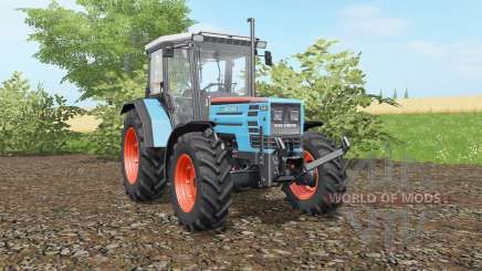 Eicher 2090 & 2100 A Turbo für Farming Simulator 2017