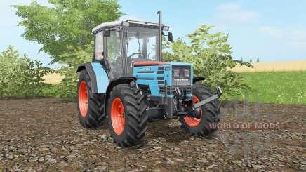 Eicher 2090 & 2100 A Turbo pour Farming Simulator 2017
