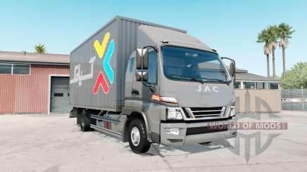 JAC Junling pour American Truck Simulator