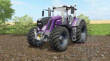 Fendt 930-939 Vario imperial für Farming Simulator 2017