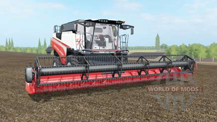 RSM 161 lumière de couleur rouge pour Farming Simulator 2017