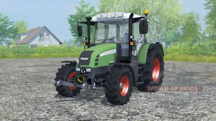 Fendt Farmer 309 C fruit salad für Farming Simulator 2013