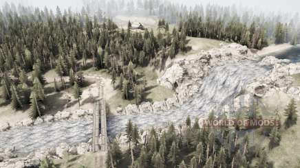 Ural Delany für MudRunner