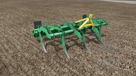 Agromerkur PD-7 pour Farming Simulator 2017