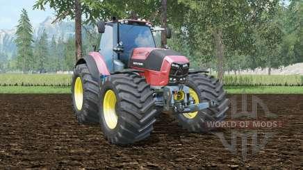 Deutz-Fahr 7250 TTV Agrotron re-skin für Farming Simulator 2015