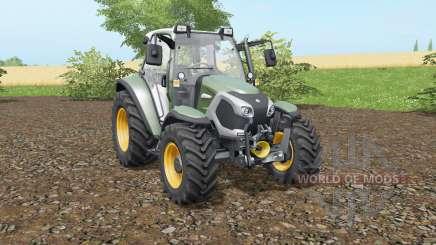 Lindner Lintraƈ 90 für Farming Simulator 2017