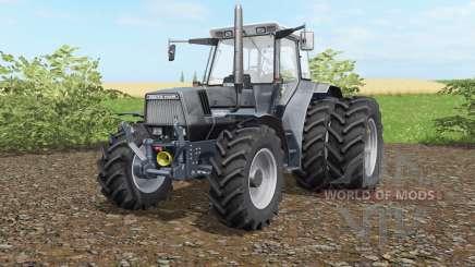 Deutz-Fahr AgroStar 6.61 gravel für Farming Simulator 2017