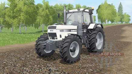 Casᶒ IH 1455 XL pour Farming Simulator 2017