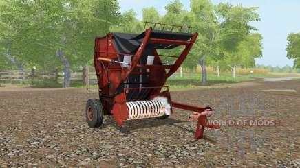 PRP-1.6 pour Farming Simulator 2017