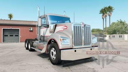 Kenworth W990 für American Truck Simulator