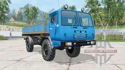 CA-4540 pour Farming Simulator 2015