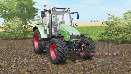 Massey Ferguson 5610 & 5613 für Farming Simulator 2017