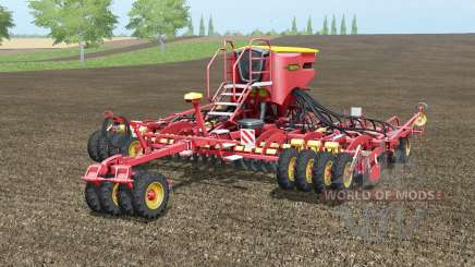 Vaderstad Rapid A 600S pour Farming Simulator 2017