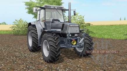 Deutz-Fahr Agro Star 6.61 Black Beauƫy für Farming Simulator 2017
