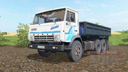 AMAZ-5320 pour Farming Simulator 2017