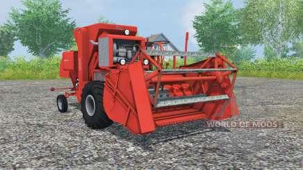 Massey Ferguson 830 pour Farming Simulator 2013