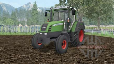 Fendt Farmeᶉ 307Ci pour Farming Simulator 2015