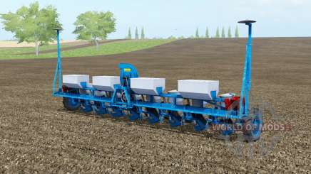 Oups-8 pour Farming Simulator 2017