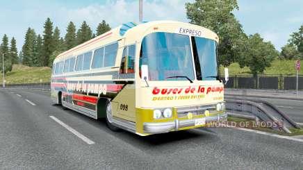 Decaroli Magirus-Deutz für Euro Truck Simulator 2
