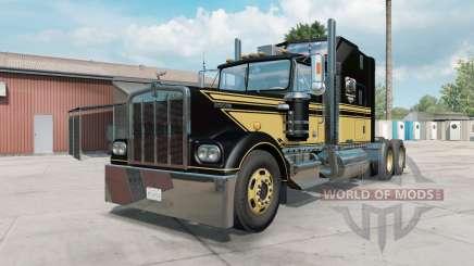 Kenworth Ⱳ900A für American Truck Simulator