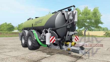 Kaweco Profi III pine glade für Farming Simulator 2017