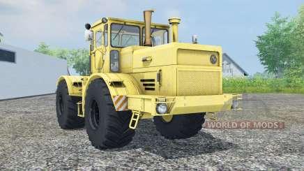 Кировᶒц K-700A für Farming Simulator 2013
