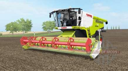 Claas Lexion 780 rio grandᶒ für Farming Simulator 2017