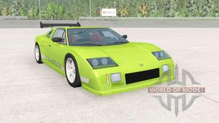 Civetta Bolide Evolution v1.69 pour BeamNG Drive