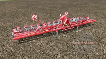 Kverneland Miniair Nova pour Farming Simulator 2017
