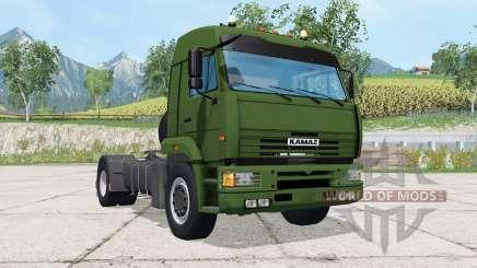 Si-5460 pour Farming Simulator 2015