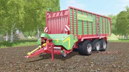 Strautmann Tera-Vitesse CFS 5201 DO _ pour Farming Simulator 2017
