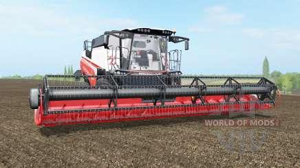 RSM 161 lumière rouge gombo pour Farming Simulator 2017