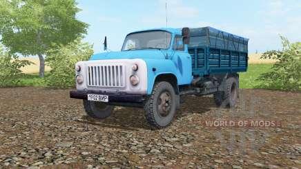 GAS-CA-3507 für Farming Simulator 2017