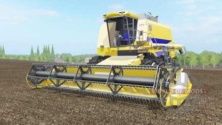 New Holland TC5090 Brazilian Edition pour Farming Simulator 2017