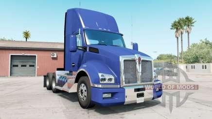Kenworth T880 pour American Truck Simulator